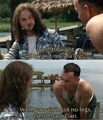 Forrest Gump Memes - classic movie of the week forrest gump meme by animephile
