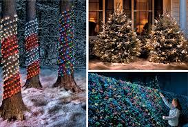 hanging christmas lights creative ideas on where how to hang christmas lights