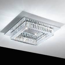 latest square ceiling light wonderful looking square bathroom