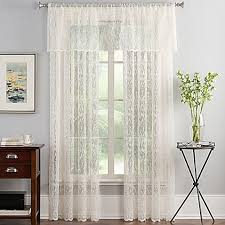 10 best lace curtains in 2018 classic sheer lace curtains