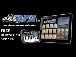 dj apk supreme mpa app dj apk na descrição baixar