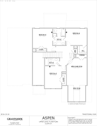 aspen upper level grayhawk homes inc