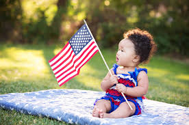 Names For The Us Flag Baby Names Inspired By American States Are Perfect For Your Little