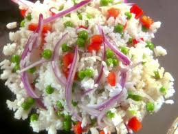 cold salads cold rice salad recipe melissa d arabian food network