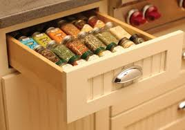 kitchen spice storage ideas 20 spice rack ideas for both roomy and cred kitchen