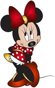 minnie mouse free png clip image diy and crafts
