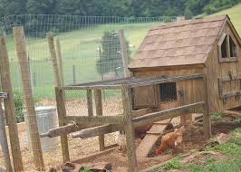 How To Build A Rabbit Hutch And Run How To Build A Chicken Run U2022 The Prairie Homestead
