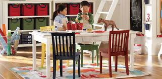 Pottery Barn Kits Tables And Chairs Assembly Instructions Pottery Barn Kids