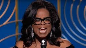oprah winfrey illuminati oprah winfrey gives hypocritical speech nbc endorse