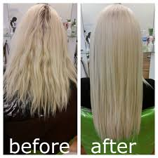 glam seamless hair extensions before and after hair extensions glam seamless has in