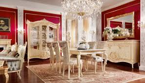 la sala da pranzo sale da pranzo classiche arredamenti franco marcone