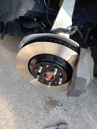 lexus ls 460 review 2007 diy brake and rotor replacement ls 460 clublexus lexus forum