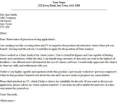 analyst cover letter create cover letter business analyst cover