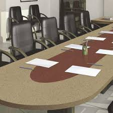 Quartz Conference Table Sparsh Gallery