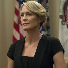 house of cards robin wright hairstyle claire underwood s best quotes on house of cards popsugar