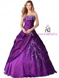 robe violette mariage robe de mariée princesse prune pour femme lise robe de