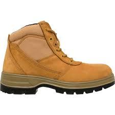 womens boots big w blacksmith brickie steel cap safety boots big w