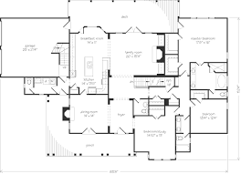 architect plans s creek architect southern living house plans