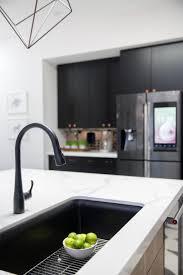 Black Kitchen Faucet Kitchen Room Magnificent Black Kitchen Faucets Bisque Black And