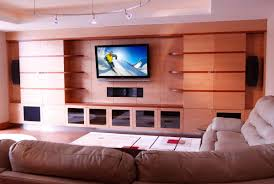 home theater in small room the living room theater captivating interior design ideas