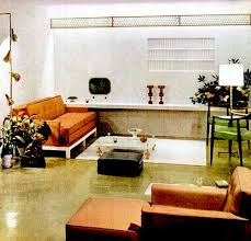 Modern Vintage Interior Design 177 Best 1950s Home Decor Images On Pinterest Vintage Interiors