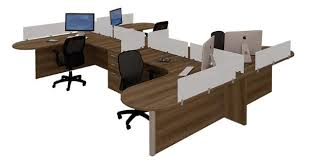 Office Desk Privacy Screen Privacy Screens Partitions Dividers Cubicles Call Center