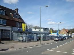 mercedes car dealership caterham stacey harris cc by sa