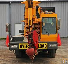 kenworth rochester ny ton grove tms640 crane for sale in rochester new york on