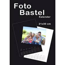 Kalender 2018 Gestalten Günstig Kalender 2018 Fotokalender Bastelkalender Din A4 Diy Real