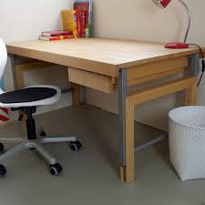 Schreibtisch Erwachsene Ziggy Schreibtisch Von De Breuyn Im Shop