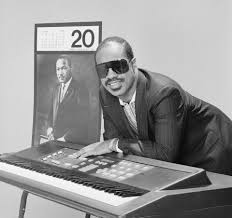 Stevie Wonder Why Is He Blind How Stevie Wonder Helped Create Martin Luther King Day