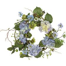 hydrangea wreath 20 hydrangea wreath nearly