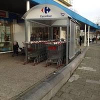 bureau de poste evere carrefour hypermarché carrefour hypermarkt grande surface à evere