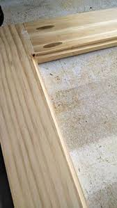 How To Hang A Cabinet Door How To Build Shaker Style Cabinet Doors With A Table Saw Shop