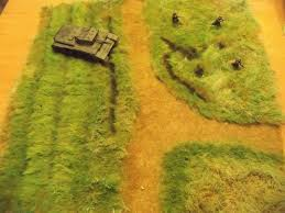 miniature wargaming with spudnick operation next event new projects