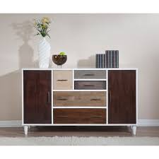 christian multi finish dining room buffet free shipping today