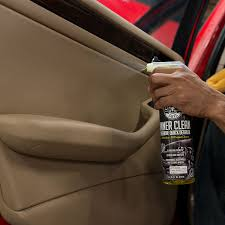 chemical guys innerclean quick detailer for your autos interior