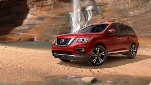 nissan pathfinder black edition 2017 nissan pathfinder midnight edition video shoptv