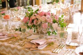rose gold candy table british love blooms in gold and rose cole drake events