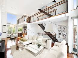 this modern 4 5m townhouse by the williamsburg waterfront has an