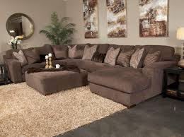 Right Sectional Sofa Jackson Furniture Serena Five Seat Sectional Sofa With Chaise On
