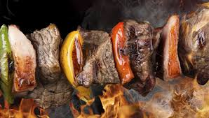 Cooking Over Fire Pit Grill - 10 best campfire foods the fire pit gallery