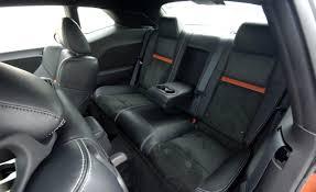Dodge Challenger 2008 - dodge challenger interior gallery moibibiki 1