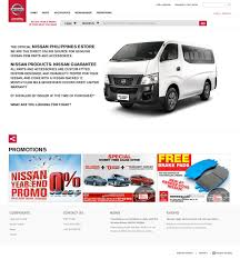 nissan philippines nissan phl modernizes parts ordering with online convenience
