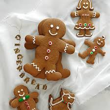 cookie of the day gingerbread williams sonoma taste