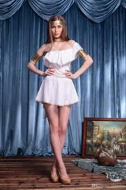 women greek goddess costumes white fancy halloween
