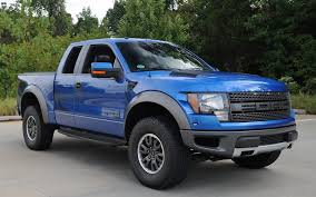 truck ford blue ford f 150 svt raptor supercab ford f 150 raptor truck jeep suv