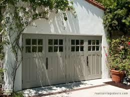Garage Styles Garage Doors Garage Door Types Pensacola Explained And Prices