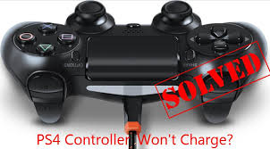 ps4 won t turn on white light solved ps4 controller won t charge driver easy