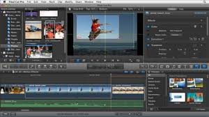 final cut pro online courses classes training tutorials on lynda